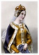 Catherine of Valois - Kings and Queens Photo (34343313 ...