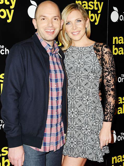 paul scheer wife paul scheer and june diane raphael expecting second child