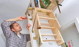 Dachbodentreppe Selber Bauen : raumspartreppe ~ Lizthompson.info Haus und Dekorationen