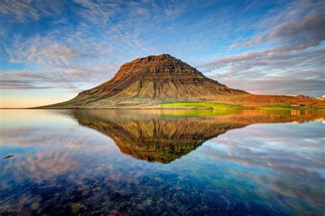 Travel Guide To Kirkjufell Iceland