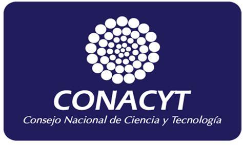 Resultado de imágenes de logo de la conacyt