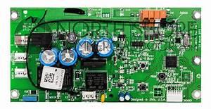 Genie 38647s S  2028 Garage Door Opener Circuit Board