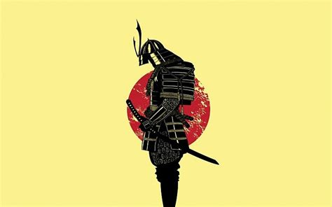 Black And Red Android Wallpaper Samurai Guerrero Espada Fondos De Pantalla Gratis
