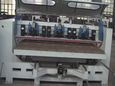 china cnc drilling machine  acoustic panel multi spindle drilling manufactures suppliers