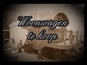 Woonwagen Te Koop