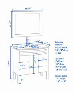 Marvelous average height of bathroom vanity to complete for Average height of bathroom vanity