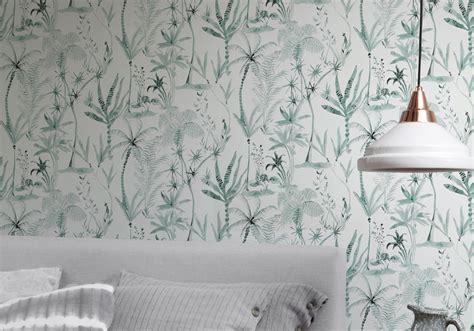 chambre papier peint 25 superbes papiers peints pour la chambre décoration