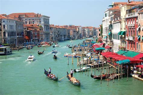 Venice Italy Miracle City