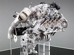Foto Topic  Bmw M Twinpower Turbo  Motor Van De X5 M  X6 M