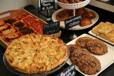 Sociālā uzņēmējdarbība praksē - RB Cafe » CFLA