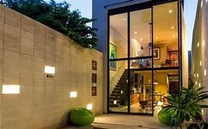 Moderne Häuser Bauen : architektur moderne h user und geb ude freshideen 1 ~ Buech-reservation.com Haus und Dekorationen