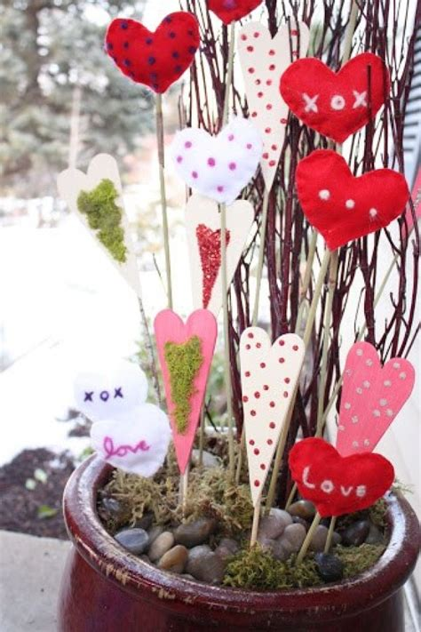 front porch valentine decor ideas home  garden