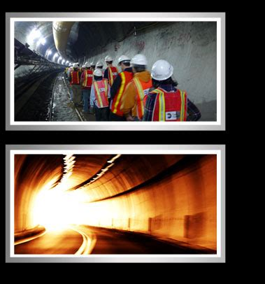 Welcome To Kane Tunnelling Ltd