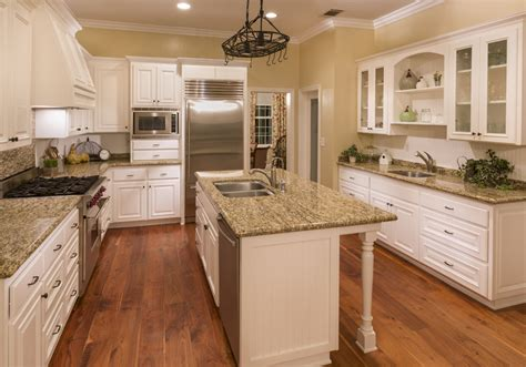 product houlive solid wood kitchen cabinets