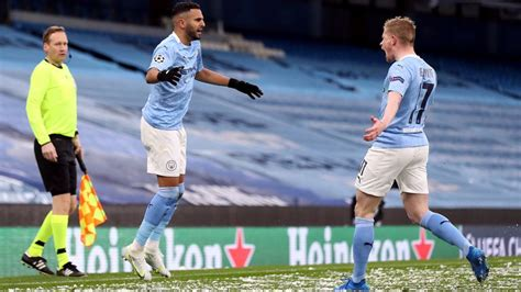 Kevin De Bruyne: Manchester City star on Champions League ...