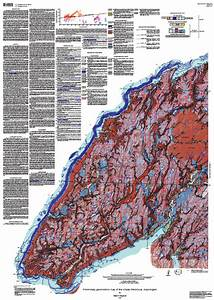 Preliminary Geomorphic Map Of The Kitsap Peninsula  Washington