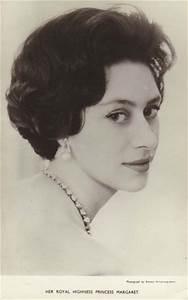 Arrayed in Gold: Portraits of The Princess Margaret  Margaret