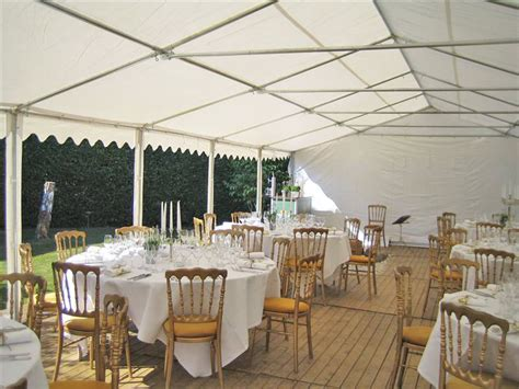 20 x 40 White PVC Party Tent Canopy Durable Gazebo