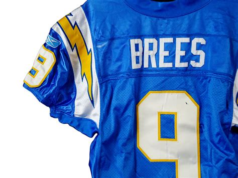 Netherlands Drew Brees Chargers Jersey 65d69 4f666