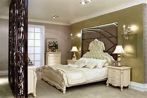 bedroom luxurious bedroom interior design european style With interior design of bedroom furniture