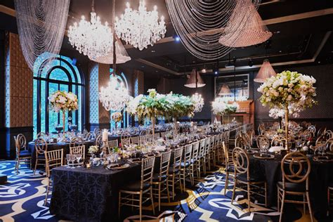 The Ultimate Great Gatsby Wedding Modern Wedding