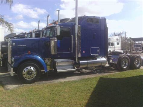 kenworth trucks for sale in houston tx 2006 kenworth w900l houston tx houston texas semis