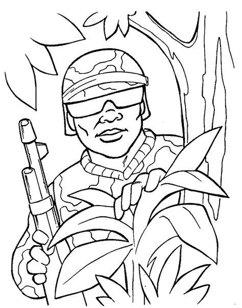 Kleurplaat Oorlog by Kinderpleinen Oorlog Wapens Leger Kleurplaten