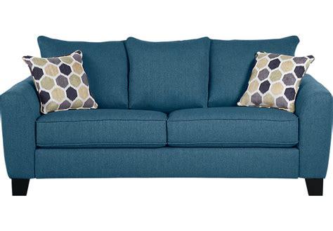 rooms to go mattress sale bonita springs blue sofa sofas blue