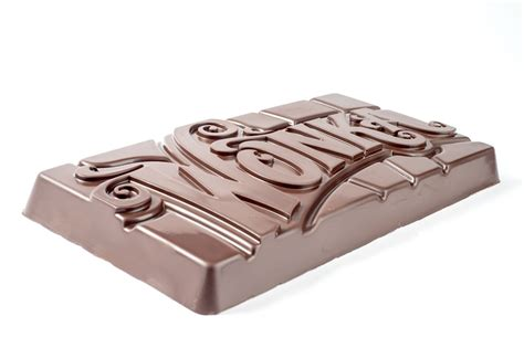 Custom Chocolate Molds & Packaging  Tomric Systems