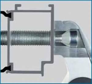 Türband 3 Teilig : aluminium t rband 3d plus 3 teilig t rb nder t rb nder mk beschl ge ~ Watch28wear.com Haus und Dekorationen