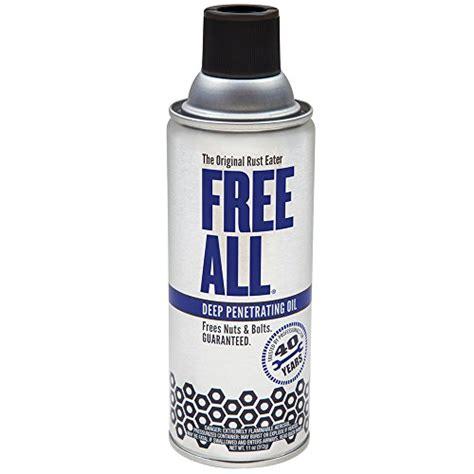 penetrating oil rust deep gasoila eater aerosol re12 oz oils chemicals kroil milk mouse amazon acid dultmeier kano hydrochloric federal