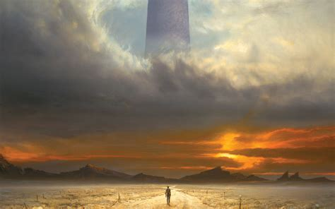 Dark Tower Wallpaper And Background Image