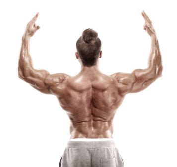 Best Lat Exercises for Men | Build Your Perfect Lats | Top ...