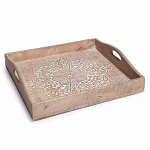 Tablett Aus Holz : tabletts aus holz und weitere tabletts g nstig online kaufen bei m bel garten ~ Buech-reservation.com Haus und Dekorationen