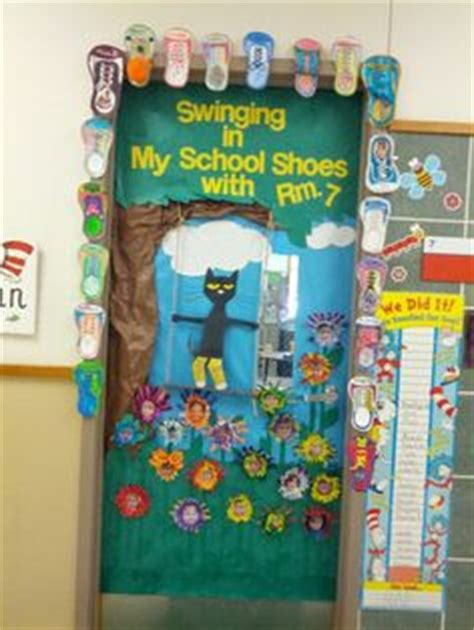 Pete The Cat Classroom Decorations by Classroom Projects Ideas On 108 Pins