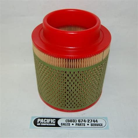 ingersoll rand 92889534 intake air for model ssr ep filter air compressor parts pacific air