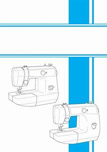 Brother Sewing Machine Ls 1520 User Guide