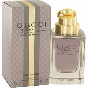 Gucci Made To Measure Cologne for Men by Gucci