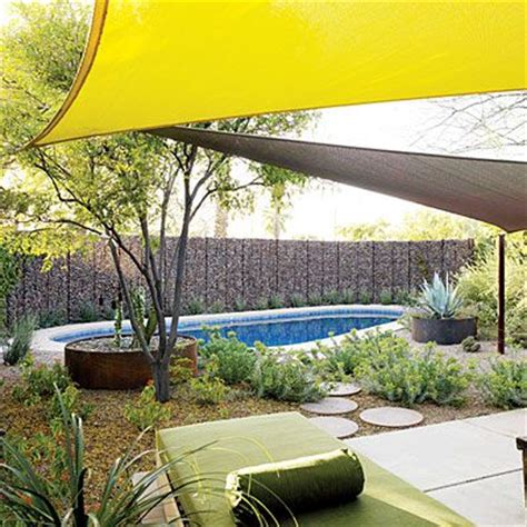 backyard sails 17 best images about shade sail on pinterest sun shade hardware and gray