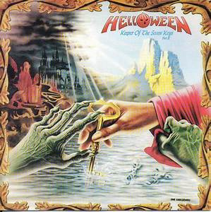 Helloween - Keeper Of The Seven Keys Part II at Discogs