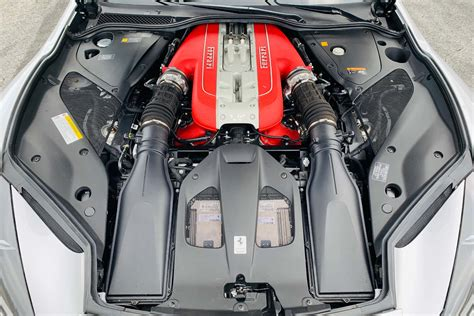 The ferrari 812 superfast is the successor to the f12berlinetta. Ferrari 812 Superfast Review: One of the Best Engines of All Time