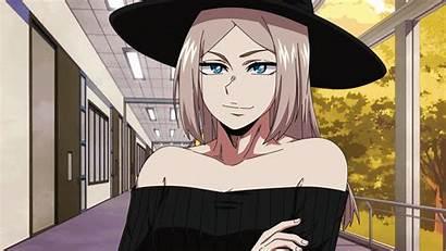 Deviantart Anime Bnha Hero Character Academia Awesome