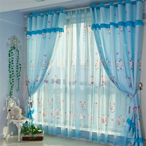 nursery best blackout curtains for window decorations