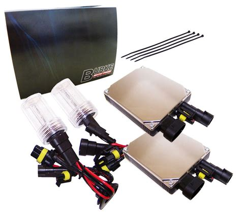 can am commander hid factory conversion light kit ebay