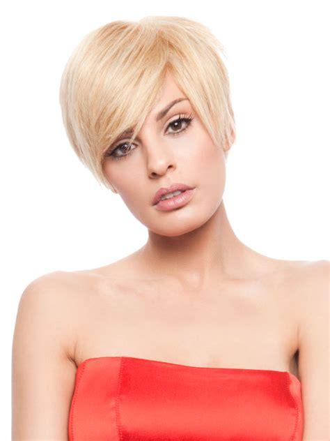 remarkably beautiful chic short haircuts  women