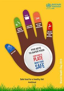 From Farm To Plate - Make Food Safe