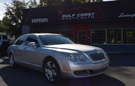 best car repair manuals 2006 bentley continental flying spur navigation system 2006 bentley continental flying spur gulf coast exotic auto
