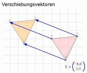 Gestreckte Länge Berechnen Programm : vek01 einf hrung zu vektoren matheretter ~ Themetempest.com Abrechnung