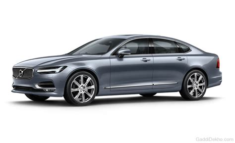Volvo S90 Picture by Volvo S90 Car Pictures Images Gaddidekho