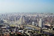 Travel & Adventures: Sao Paulo ( São Paulo ). A voyage to ...